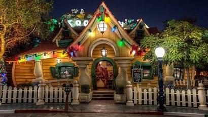 Disneyland Wallpapers Toontown