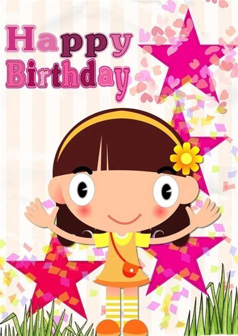 cartoons birthday wishes