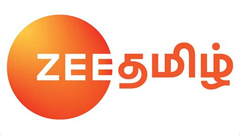 zee tamil unveils  brand identity launches hd channel