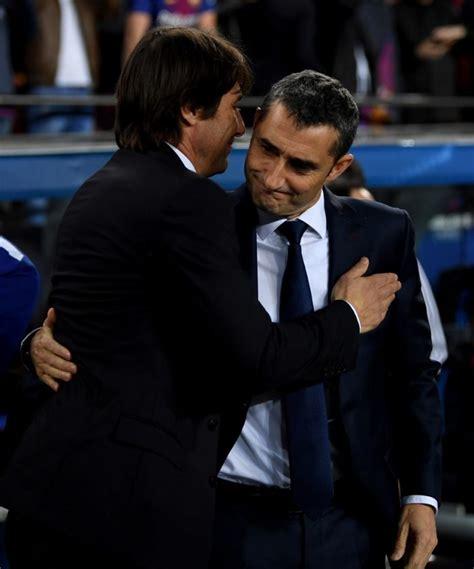 Prediksi Liga Champions: Barcelona vs Inter Milan | Harian ...