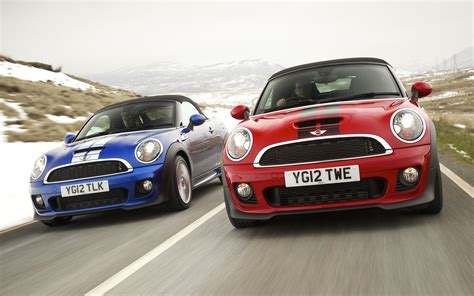 Mini Wallpapers by Mini Cooper Wallpapers Pictures Images