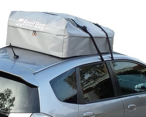 luggage rack for car best waterproof soft car roof top cargo carrier bags