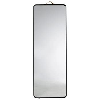floor mirror kit vanity slim vertical led mirror kit by sonneman lighting at lumens com