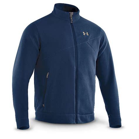 armour 174 coldgear 174 fleece component jacket 205050