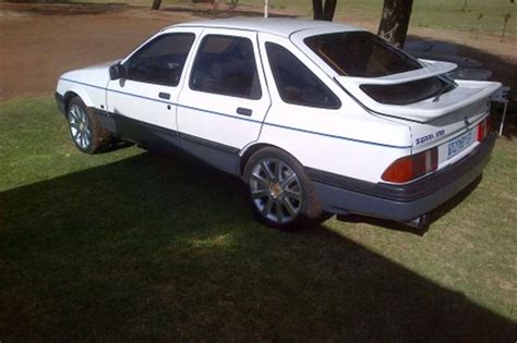 1985 Ford Sierra Xr8 For Sale Cars For Sale In North West