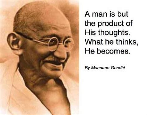 favorite gandhi quotes