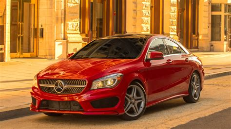 Customize your 2021 cla 250 coupe. Mercedes-Benz Cla-class Wallpapers   HD Images and ...