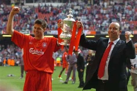Reviewing Rafa's Reds Reign: 6 years after Benitez was ...