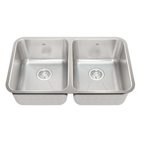 kindred undermount kitchen sink lowes canada