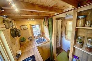 Tiny House Bauen : tiny house zum selber bauen bungalows pinterest mobiles haus and house ~ Markanthonyermac.com Haus und Dekorationen