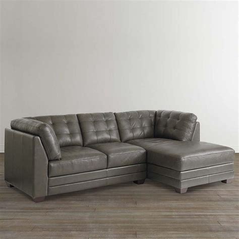 grey leather settee 25 best ideas about gray sectional sofas on