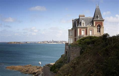 croquis chambre les maisons typiques bretonnes