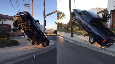 alleged drunk driver winds   napa power pole lines