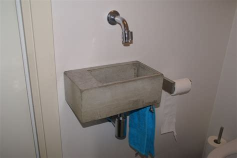 toilet fontein beton handgemaakte toiletfontein beton op maat