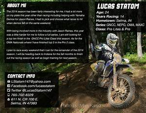 resume motocross resume discoverymuseumwv worksheets for With motocross resume builder