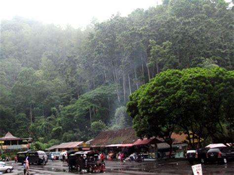 kaliurang merapi air terjun jogja wisata yogyakarta