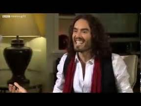 russell brand vote russell brand vs jeremy paxman quot dont vote it only