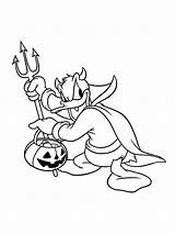 Devil Coloring Pages Printable Mycoloring Print sketch template