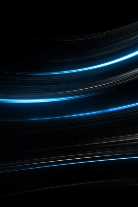 abstract curve simply beautiful iphone wallpapers