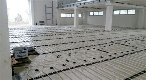 riscaldamento a pavimento spessore spessore impianto a pavimento cheap a pavimento spessore