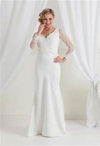 10 killer wedding dresses for older brides With mature wedding dress
