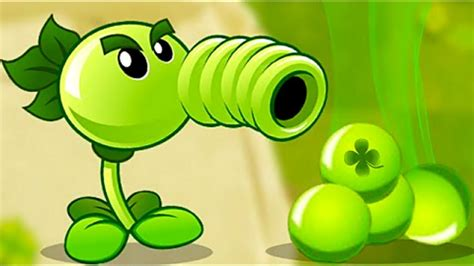 result for plants vs zombies 2 shadow peashooter dad39s