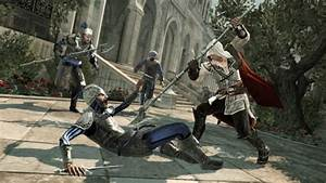 Assassin's Creed II screenshots | Hooked Gamers