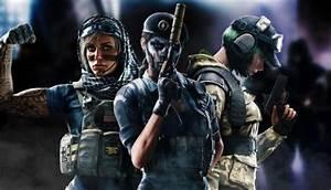 Rainbow Six Siege Guide  13 Best Operators For Advanced