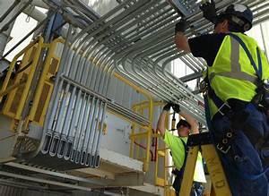 Industrial Electrician Apprenticeship