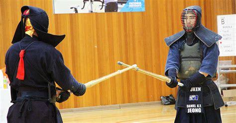 kendo club melbourne university sport