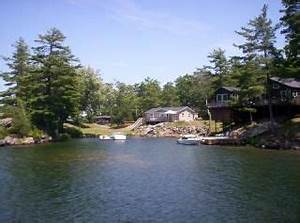 ' The Cindy' Thousand Island Cottage... - HomeAway Hammond