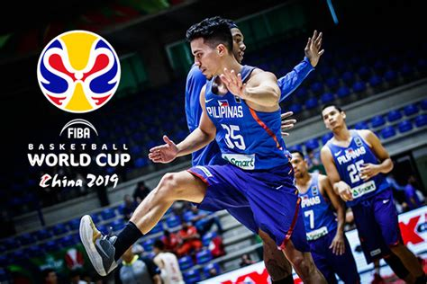 The asian qualifiers draw for the fifa world cup qatar 2022™ preliminary competition and afc asian cup china 2023 was. Gilas Pilipinas 12-Man Roster For 2019 FIBA World Cup ...