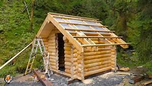 Geheimverstecke Selber Bauen : timberteam blockhaus gartensauna selber bauen youtube ~ Frokenaadalensverden.com Haus und Dekorationen