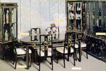 Your Manual to Arts and Crafts centiar dining room table