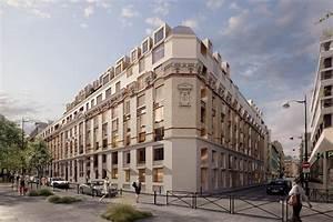 Achat Neuf Paris : programme immobilier neuf le 35 rue saint didier paris appartement ~ Maxctalentgroup.com Avis de Voitures
