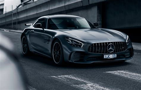 Amg Gtr Wallpaper Phone by Wallpaper Mercedes Amg 2018 Gt R Images For