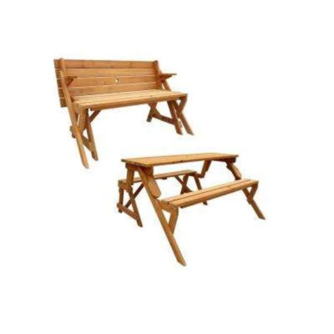 folding wood table home depot wood picnic tables patio tables the home depot