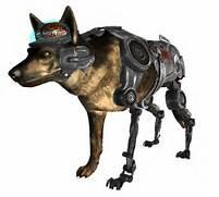 Rex  Fallout  New Vega...