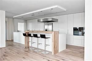 Wohnzimmer Mit Bar : moderne poggenpohl k che ~ Michelbontemps.com Haus und Dekorationen