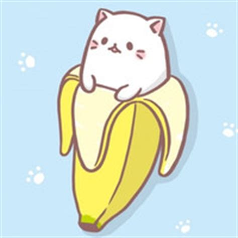 anime japanese cat crunchyroll tv anime featuring part cat part banana