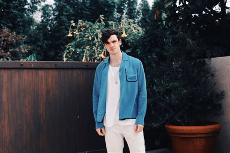 Lauv Gives It To Us Good With An Almighty