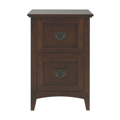 Home Decorators Collection Home Depot Cabinets by Home Decorators Collection Artisan Oak File Cabinet