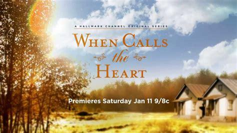 Lori Loughlin hallmark channel  calls  heart series premiere 1280 x 720 · jpeg