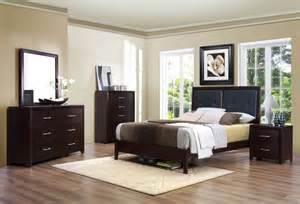 7 piece wooden bedroom set price busters