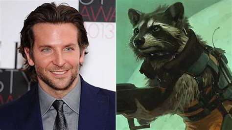 Bradley Cooper Confirmed For Guardians Of The Galaxy ...