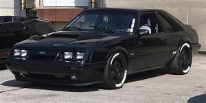 '85 Ford Mustang GT 🔥 | Ford mustang gt, Ford mustang, Mustang gt
