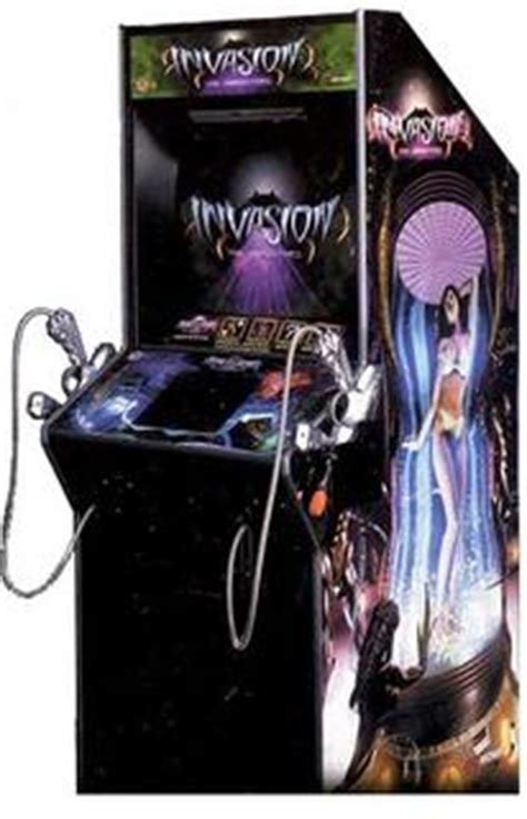 Invasion - Videogame by Midway Games