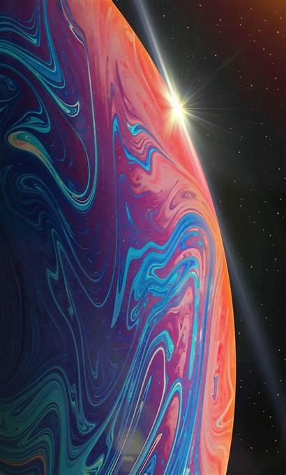 Ios 4k Iphone Abstract Resolution Wallpapers Desktop