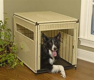 designer dog crates things you know about the dog crates With trendy dog crates