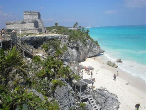 Caribbean Beachfront Yoga Vacation Tulum Mexico May 31